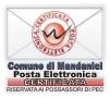 Posta Elettornica Certificata - PEC